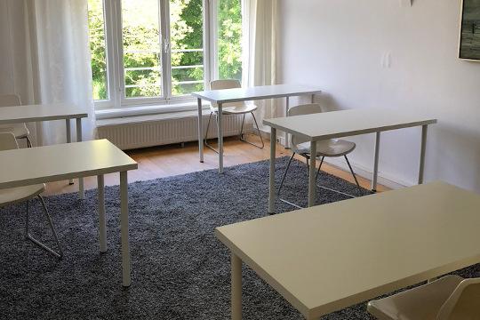 Small Room 2.1